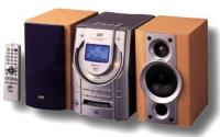 JVC UX V-9RMD      MD, CD, RDS FM/AM